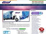E Rickshaw Water ATM Machine Price