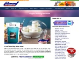 Yogurt Making Machine Manufacturers