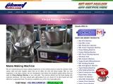 Khoya Making Machine Manufacturers