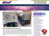 Milk ATM Machine Manufacturers