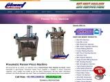 Paneer Press Machine Manufacturers