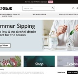 Up to 25% off at Planet Organic
