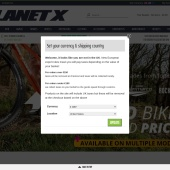 Planet X Student Discount