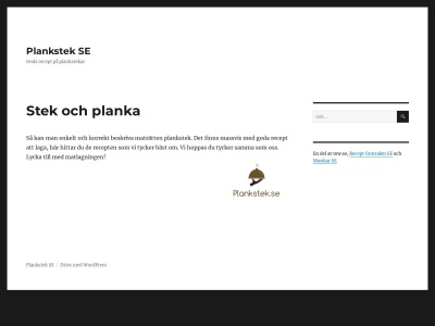 plankstek.se