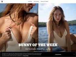 Jessica Biel on Playboy | Pics & Videos