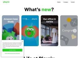 Playrix Entertainment