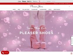 Pleaser Shoes