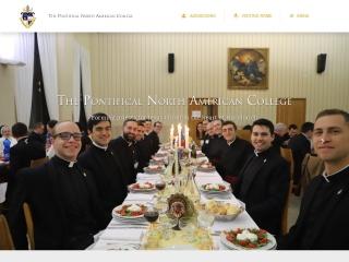 screenshot pnac.org