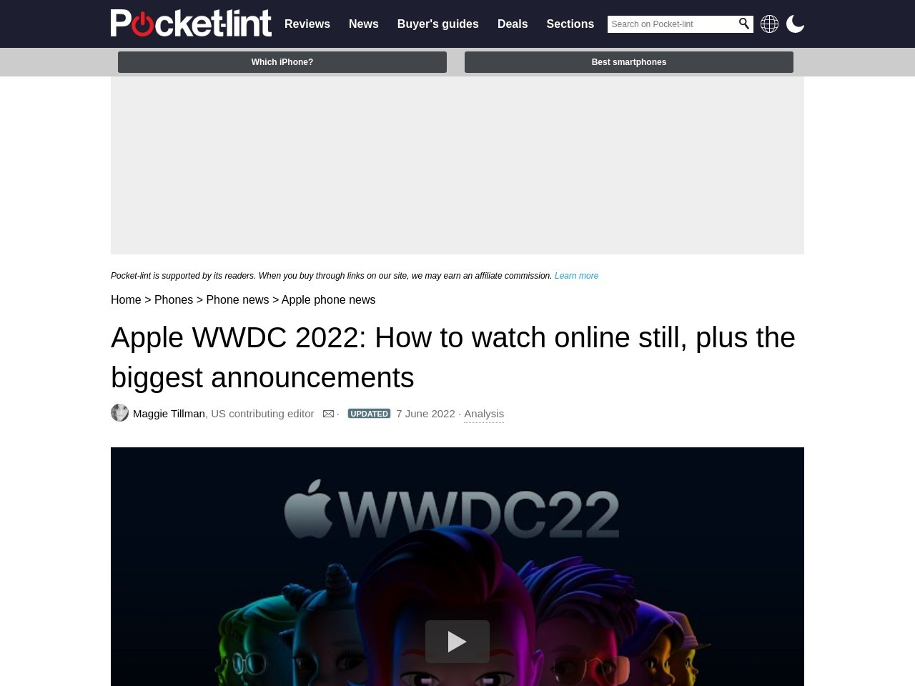 WWDC 2015: 9 things to expect from Apple in June – Pocket …