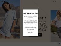 POCO By Pippa Fast Coupon & Promo Codes