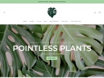Pointless Plants Coupon Codes & Promo Codes
