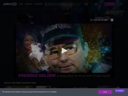 PokerGo coupon codes May 2019