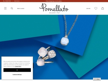http://www.pomellato.it