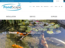Pondscapeonline coupon codes August 2019