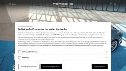 www.porsche.com Vorschau, Dr. Ing. h.c. F. Porsche AG