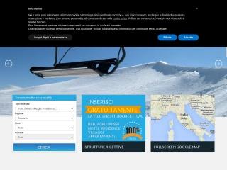 screenshot portale-monti-toscani.it