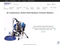 Portland Compressor