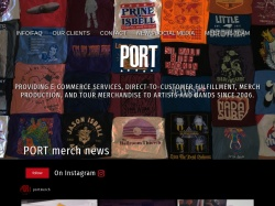 Portmerch coupon codes March 2018