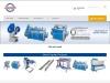 Mechanical Press Brake Manufacturer India