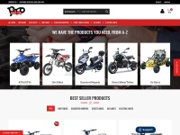 Power Ride Outlet Fast Coupon & Promo Codes