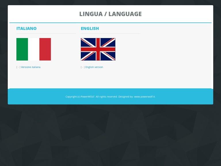 PowerWolf screenshot