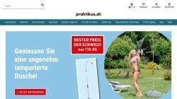 www.praktikus.ch Vorschau, Praktikus Versand AG
