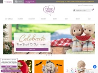 Precious Moments Fast Coupon & Promo Codes
