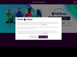 Premier League Football News, Fixtures, Scores & Results