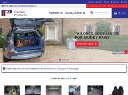 Premier Products Ltd UK