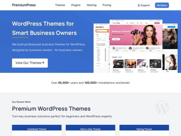 Premiumpress Gutschein