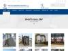 Steel Construction & Engineering Industries-Prestige Engineering Industries LLC UAE