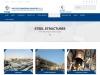 Stainless Steel Fabrication | Steel Structure Companies In Uae – Prestigeuae