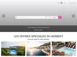 Prestigia.com Us screenshot