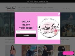 Pretty Pink Fashion Boutique