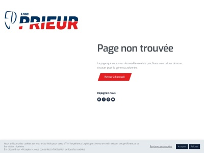 Prieur-Sports
