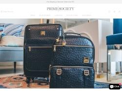Prime-society