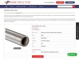 SS Tube manufacturers Maharashtra