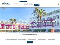 Prinsotel.es Fast Coupon & Promo Codes