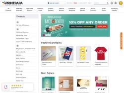 PrintPapa screenshot