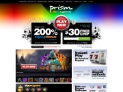 Prism Casino No deposit Coupon Bonus Code
