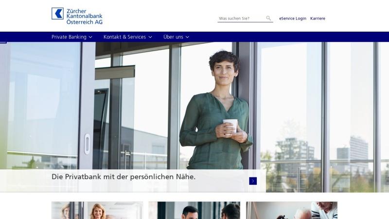 www.privatinvestbank.com Vorschau, Privatinvest Bank Aktiengesellschaft