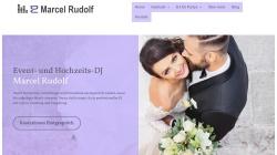 www.proakustik-online.de Vorschau, DJ Marcel Rudolf
