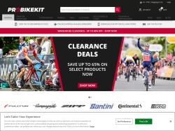 ProBikeKit US screenshot