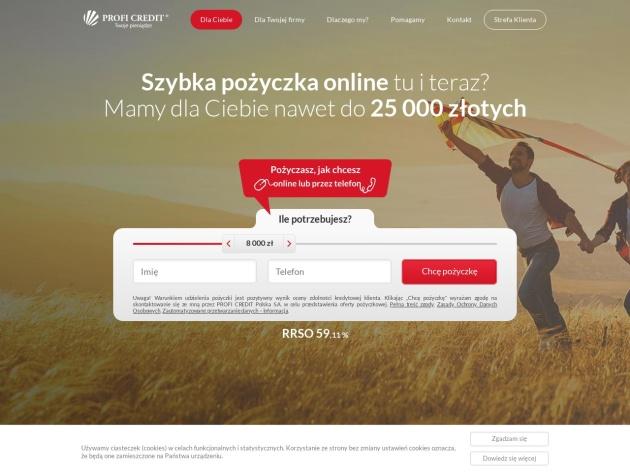 http://www.proficredit.pl