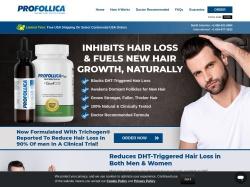 Profollica Promo Codes 2019