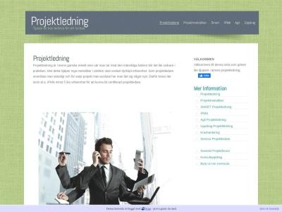 www.projektledning.n.nu