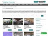 Industrial Godown For Rent In Nashik