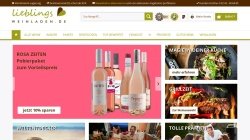 www.proseccoundwein.com Vorschau, Wein im FachWerk