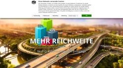 www.prospega.de Vorschau, prospega GmbH - Gezielte Haushaltswerbung lokal und bundesweit