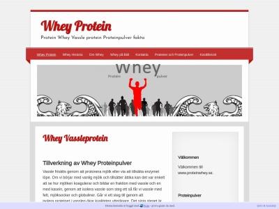 www.proteinwhey.se